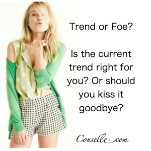 trend or foe sp